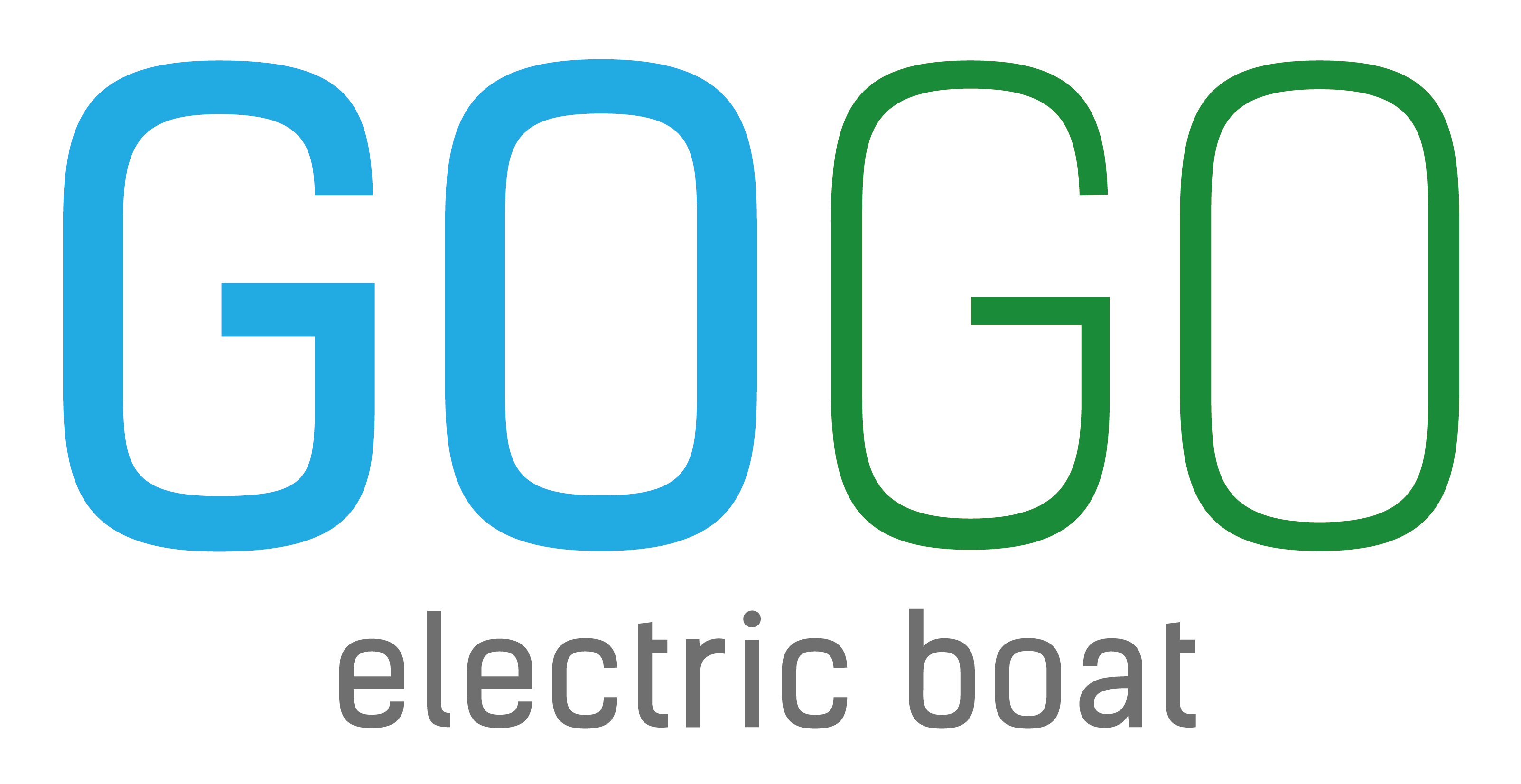 GOGO Electric Boat